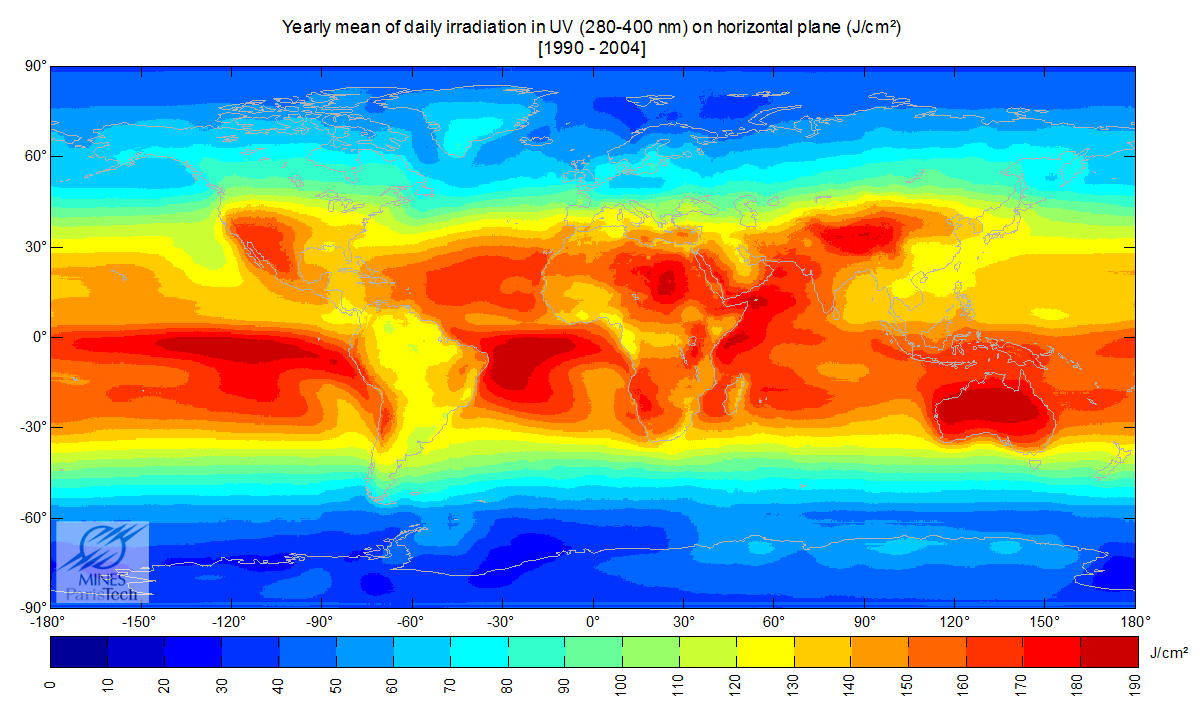 World UV Mean.png