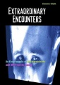 Extraordinary Encounters - (Dec 2000) - by Jerome Clark Cover.jpg